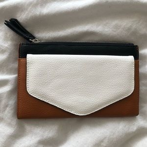 ENVELOPE CLUTCH!!✉️